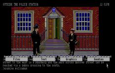 Corruption Atari ST 21