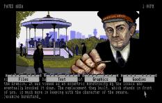 Corruption Atari ST 22