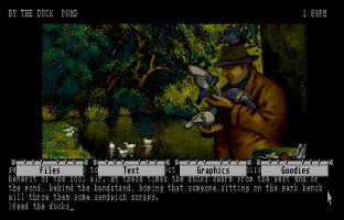 Corruption Atari ST 23