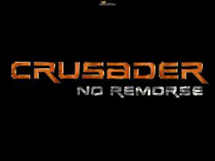 Crusader No Remorse PC 001