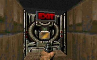 Doom 2 PC 05