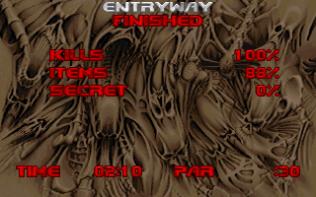 Doom 2 PC 06