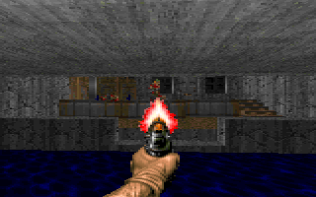Doom 2 PC 07