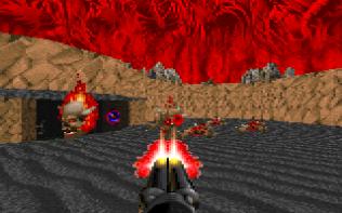 Doom 2 PC 14