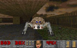 Doom 2 PC 23