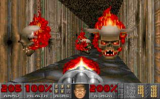 Doom 2 PC 42