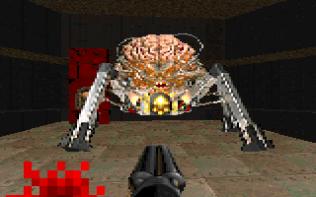 Doom 2 PC 49