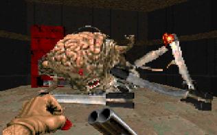 Doom 2 PC 50