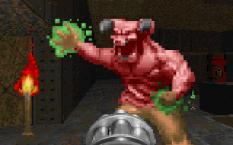 Doom 2 PC 53