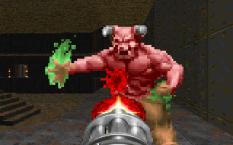 Doom 2 PC 54