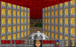 Doom 2 PC 58
