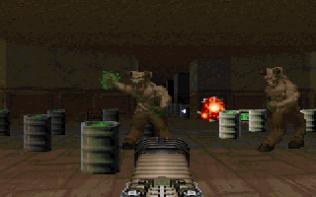 Doom 2 PC 62