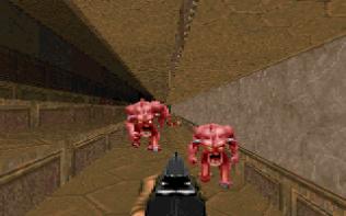 Doom 2 PC 63