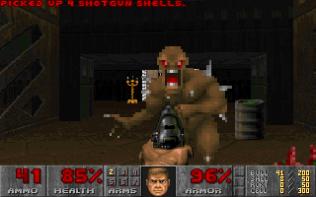 Doom PC 06