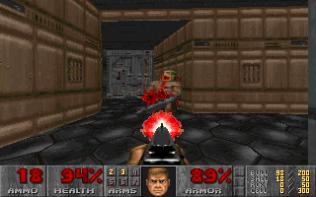 Doom PC 07