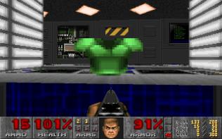 Doom PC 09