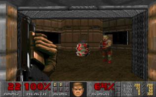 Doom PC 14