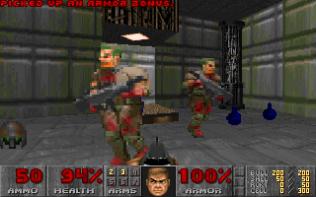 Doom PC 15