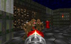 Doom PC 16