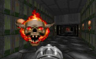 Doom PC 18