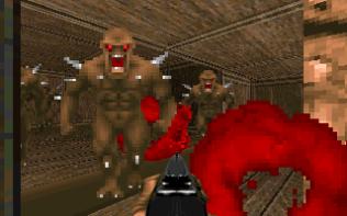 Doom PC 22