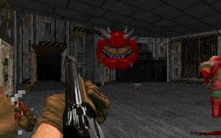 Doom PC 24