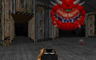 Doom PC 25