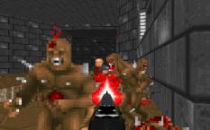 Doom PC 32