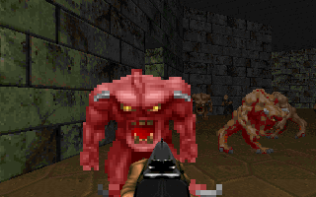 Doom PC 33