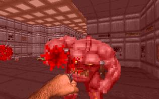 Doom PC 45
