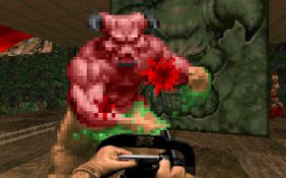 Doom PC 60