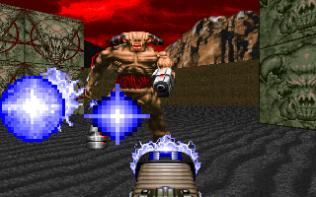 Doom PC 70