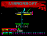 Dynamite Dan 2 ZX Spectrum 03