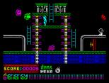 Dynamite Dan 2 ZX Spectrum 04