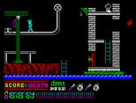 Dynamite Dan 2 ZX Spectrum 05