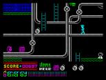 Dynamite Dan 2 ZX Spectrum 06