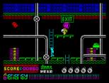 Dynamite Dan 2 ZX Spectrum 07