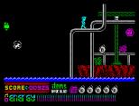 Dynamite Dan 2 ZX Spectrum 08