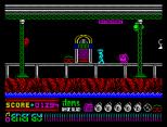 Dynamite Dan 2 ZX Spectrum 13