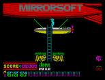 Dynamite Dan 2 ZX Spectrum 14