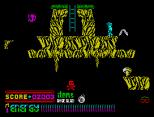 Dynamite Dan 2 ZX Spectrum 15