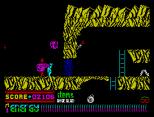Dynamite Dan 2 ZX Spectrum 16
