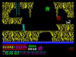Dynamite Dan 2 ZX Spectrum 17