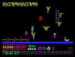 Dynamite Dan 2 ZX Spectrum 18