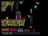 Dynamite Dan 2 ZX Spectrum 19