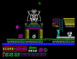 Dynamite Dan 2 ZX Spectrum 24