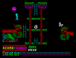 Dynamite Dan 2 ZX Spectrum 26