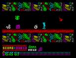 Dynamite Dan 2 ZX Spectrum 27