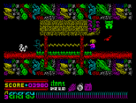 Dynamite Dan 2 ZX Spectrum 28