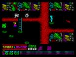 Dynamite Dan 2 ZX Spectrum 29